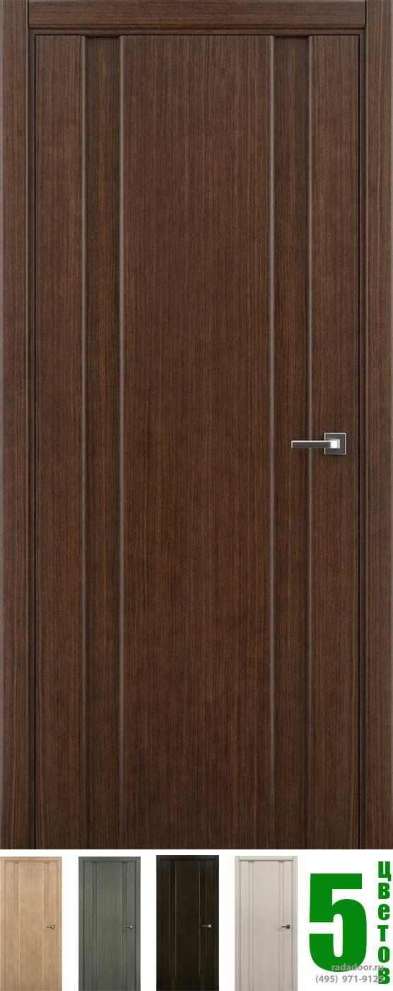 Дверь Рада Гранд ДГ (5 цветов)
