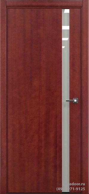 Дверь Рада Marco ДО-1, исп. 1 (красное дерево)