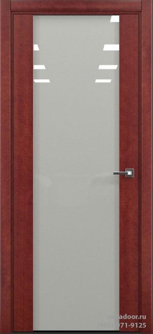 Дверь Рада Marco ДО-2, исп. 1 (красное дерево)