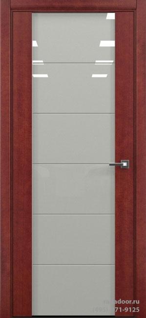 Дверь Рада Marco ДО-2, исп. 9 (красное дерево)