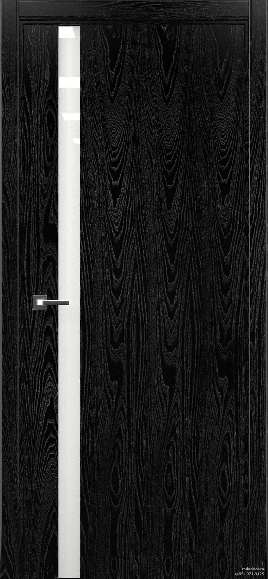 Дверь Рада Marco ДО-1 , исп. 11 (noir)