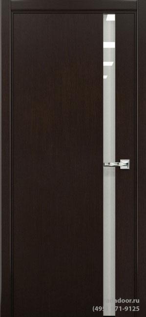 Дверь Рада Marco ДО-1, исп. 1 (венге)