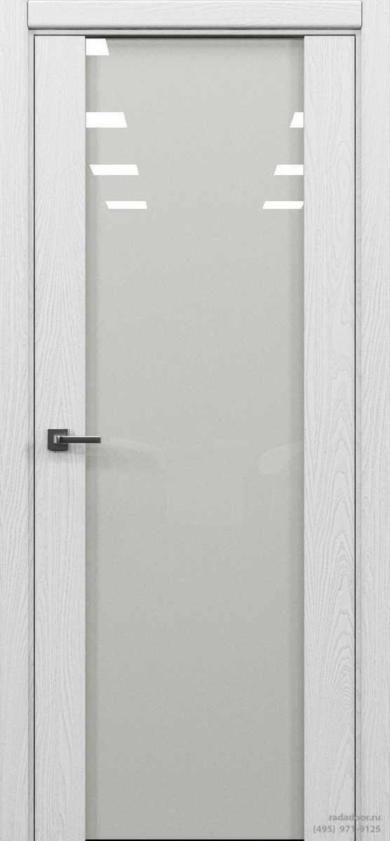 Дверь Рада Marco ДО-2, исп. 1 (blanc)