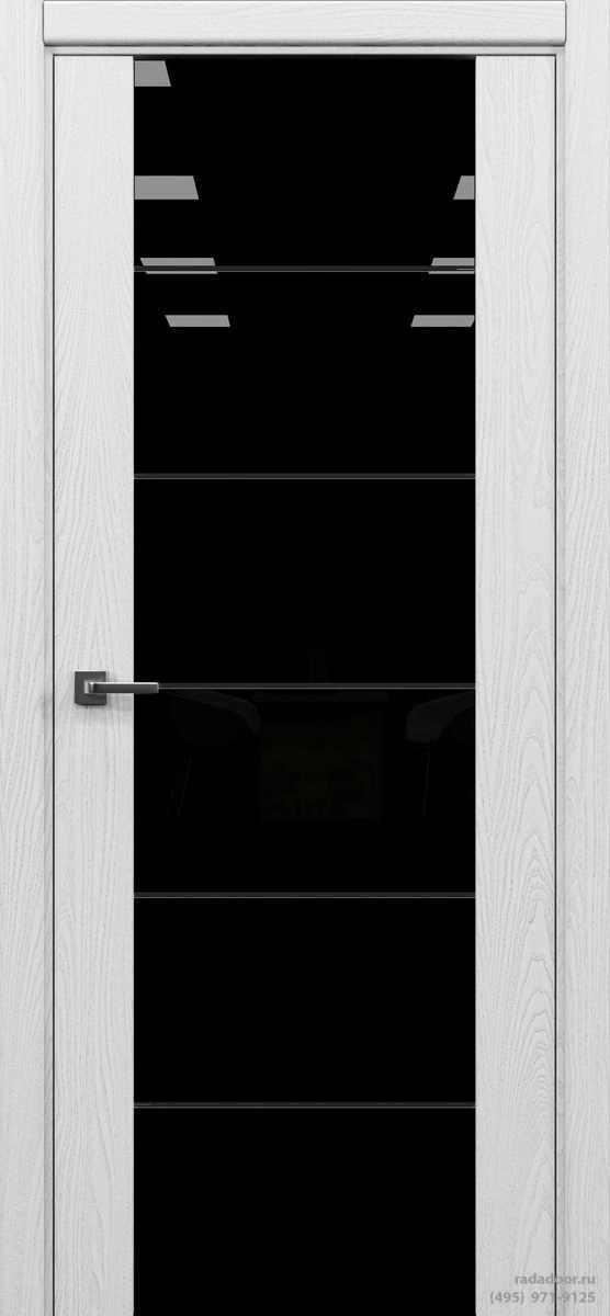 Дверь Рада Marco ДО-2, исп. 10 (blanc)