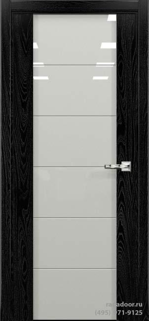 Дверь Рада Marco ДО-2 , исп. 9 (noir)