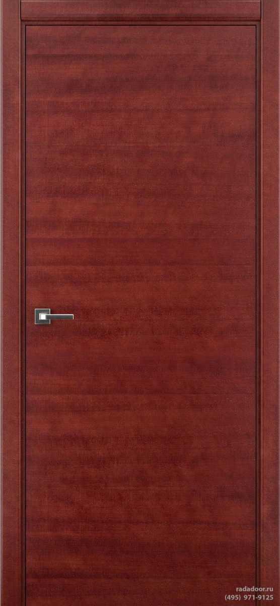 Дверь Рада Marco ДГ-1 (красное дерево)