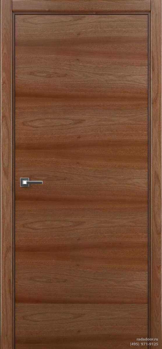 Дверь Рада Marco ДГ-1 (сапеле)