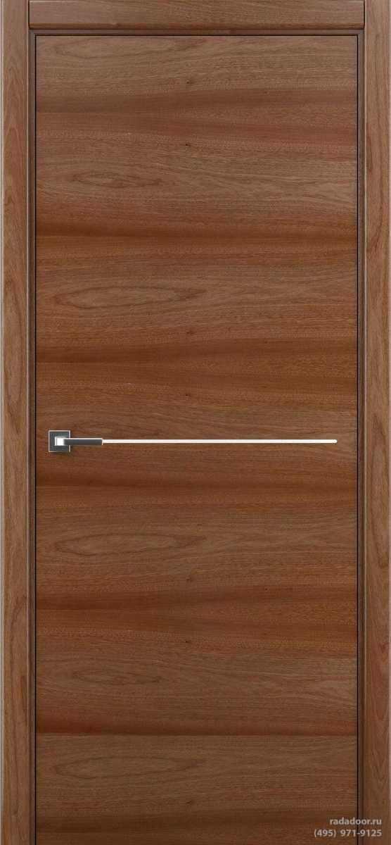 Дверь Рада Marco ДГ-2 (сапеле)