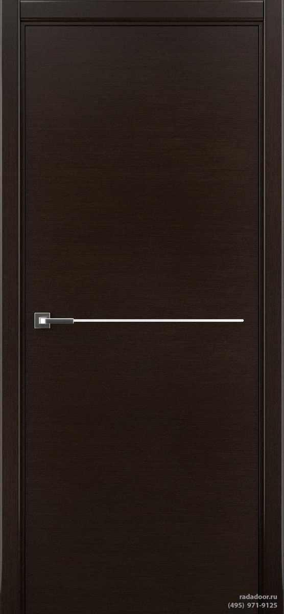 Дверь Рада Marco ДГ-2 (венге)