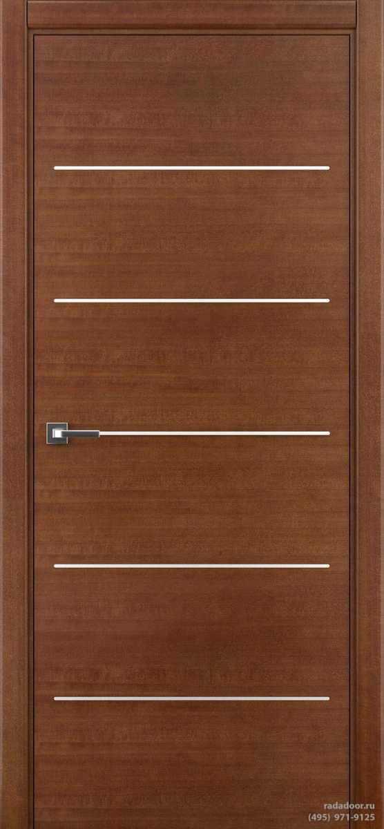 Дверь Рада Marco ДГ-4 (макоре)