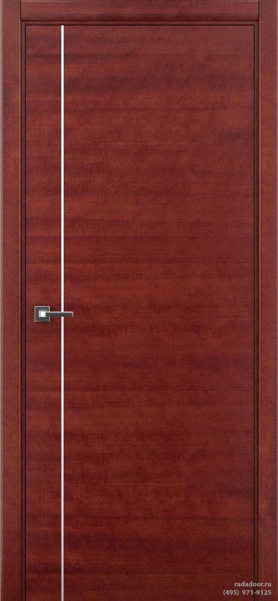 Дверь Рада Marco ДГ-3 (красное дерево)