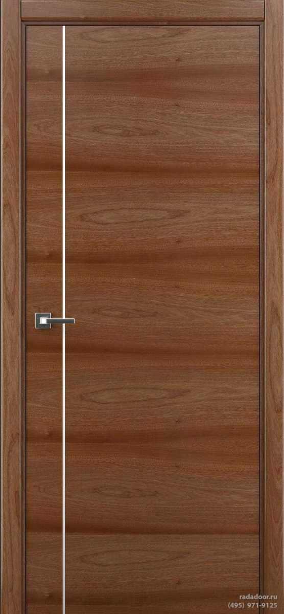 Дверь Рада Marco ДГ-3 (сапеле)