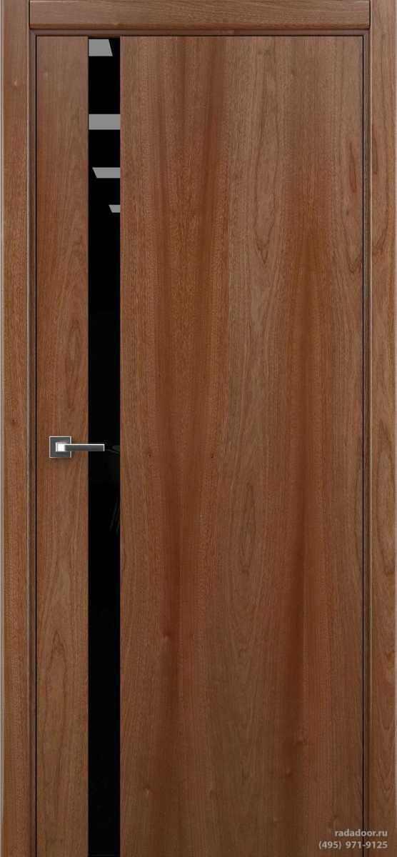 Дверь Рада Marco ДО-1, исп. 2 (сапеле)