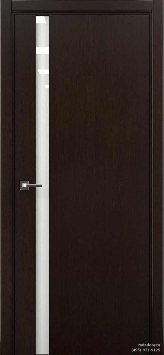 Дверь Рада Marco ДО-1, исп. 11 (венге)