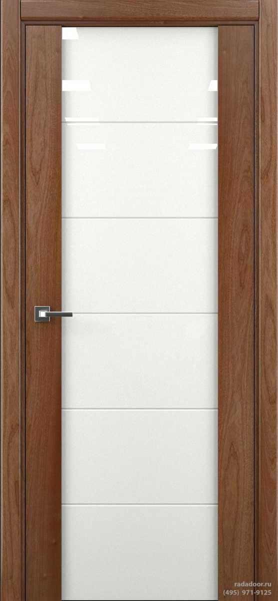 Дверь Рада Marco ДО-2, исп. 12 (сапеле)
