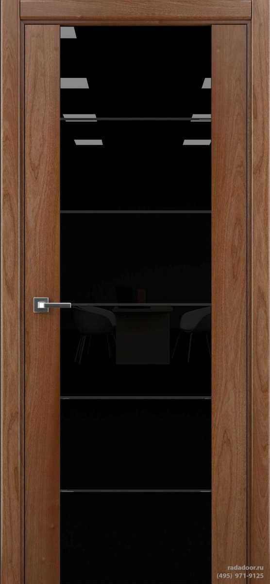 Дверь Рада Marco ДО-2, исп. 10 (сапеле)