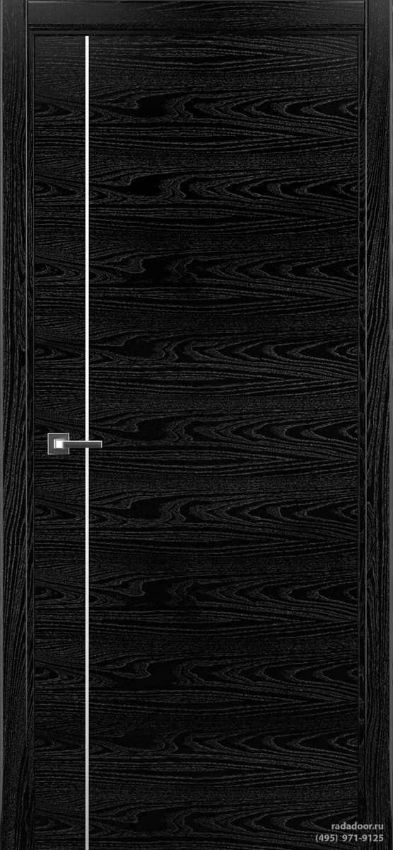 Дверь Рада Marco ДГ-3 (noir)