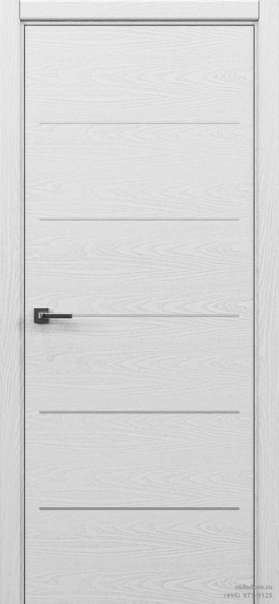 Дверь Рада Marco ДГ-4 (blanc)