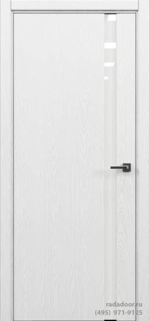 Дверь Рада Marco ДО-1 , исп. 11 (blanc)