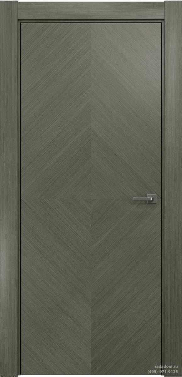 Дверь Рада Nature Stone (серый дуб)