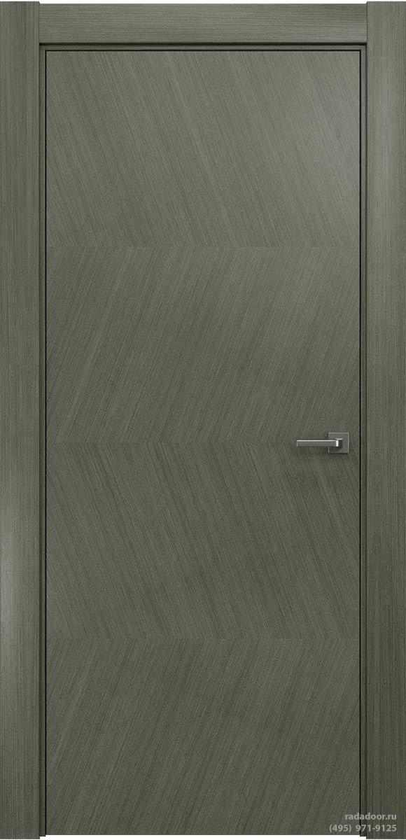Дверь Рада Nature Wave (серый дуб)