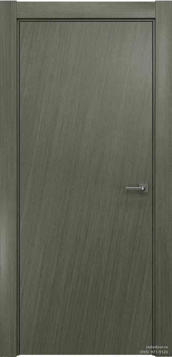 Дверь Рада Nature Rain (серый дуб)