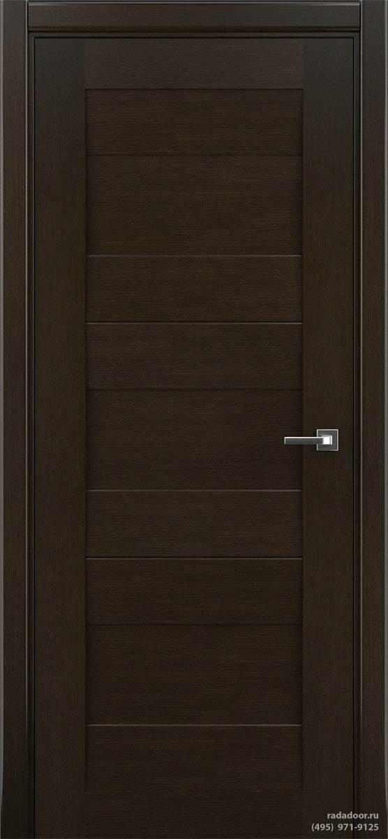 Дверь Рада Polo ДГ-1 (венге)