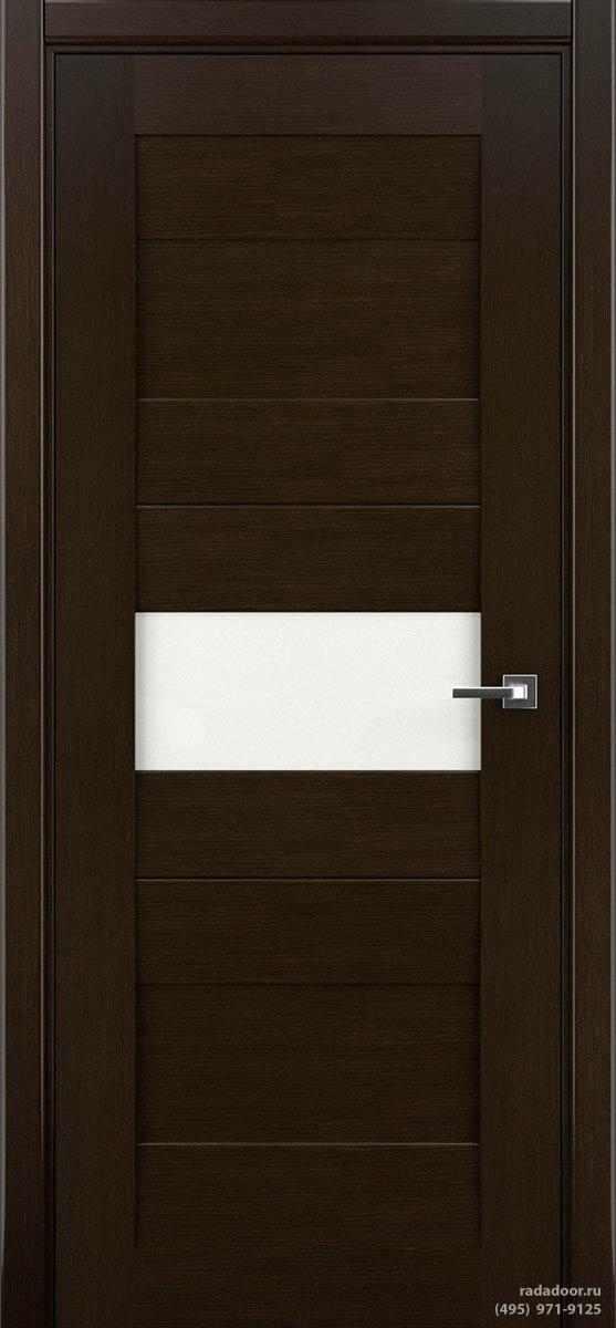 Дверь Рада Polo ДО-3, исп. 11 (венге)