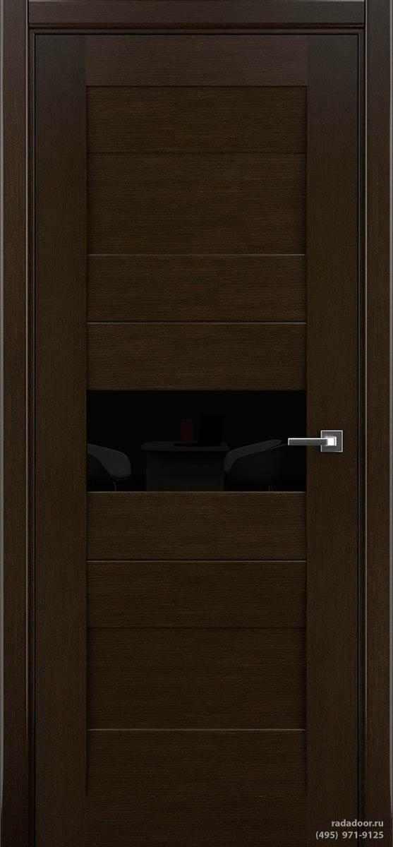 Дверь Рада Polo ДО-3, исп. 2 (венге)