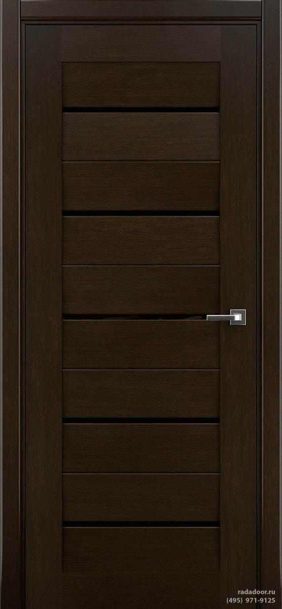 Дверь Рада Polo ДО-4, исп. 2 (венге)
