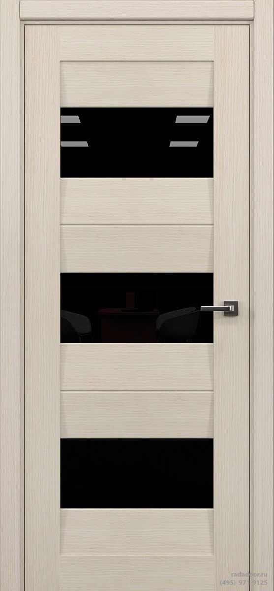 Дверь Рада Polo ДО-1, исп. 2 (выбеленный дуб)
