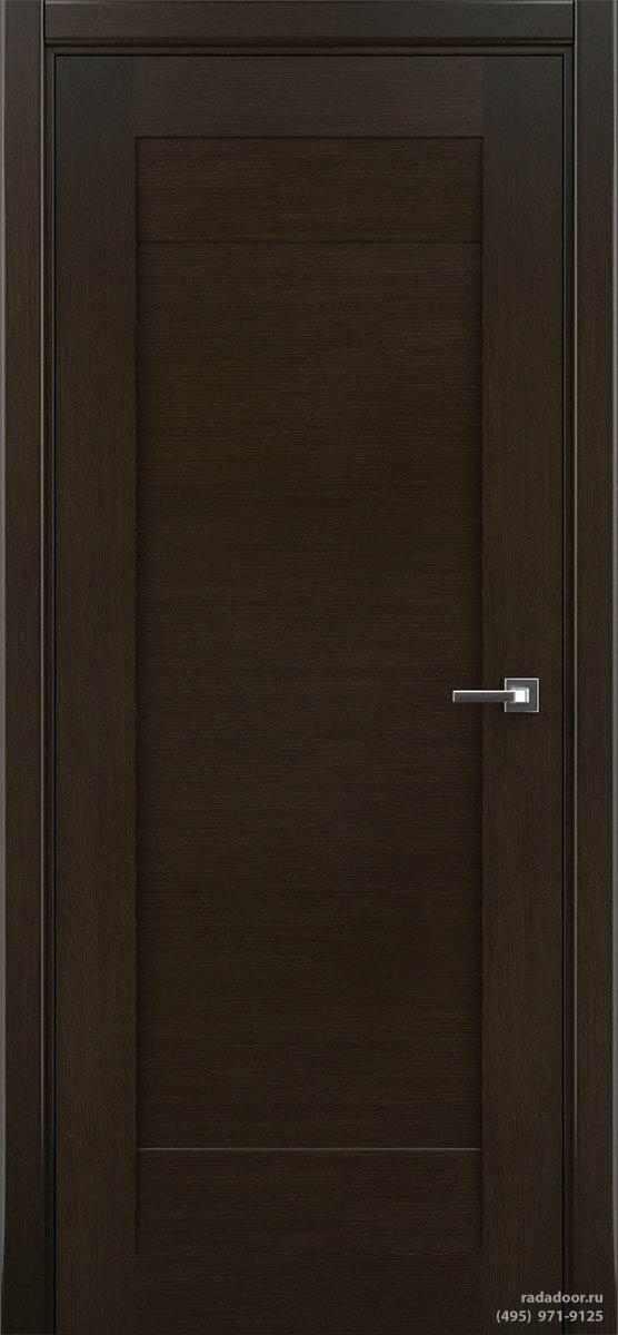 Дверь Рада Polo ДГ-2 (венге)