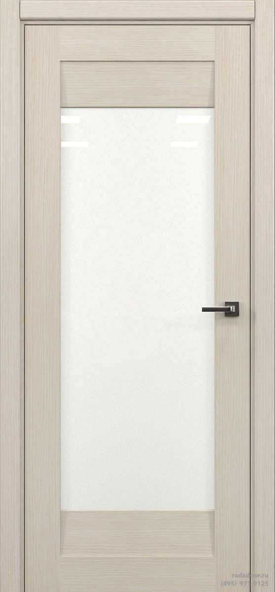 Дверь Рада Polo ДО-2, исп. 11 (выбеленный дуб)