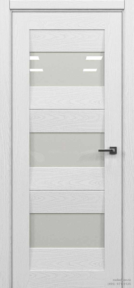 Дверь Рада Polo ДО-1, исп. 1 (blanc)