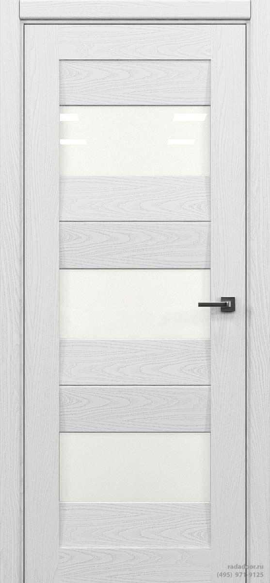 Дверь Рада Polo ДО-1, исп. 11 (blanc)