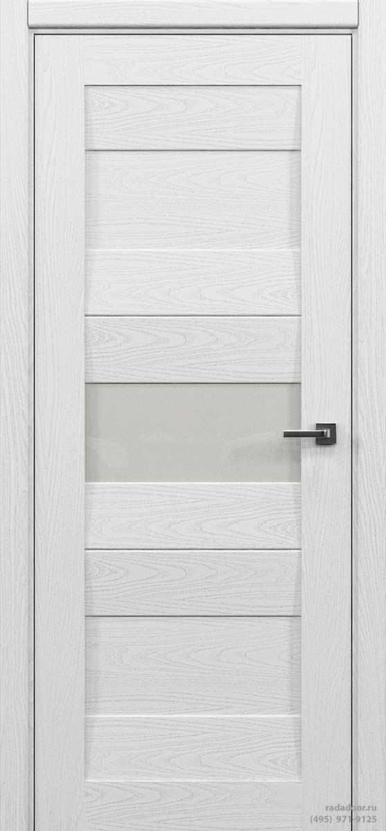 Дверь Рада Polo ДО-3, исп. 1 (blanc)