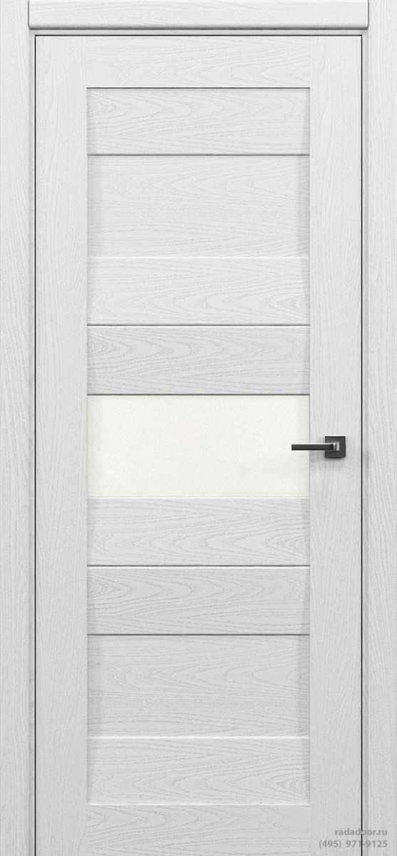 Дверь Рада Polo ДО-3, исп. 11 (blanc)