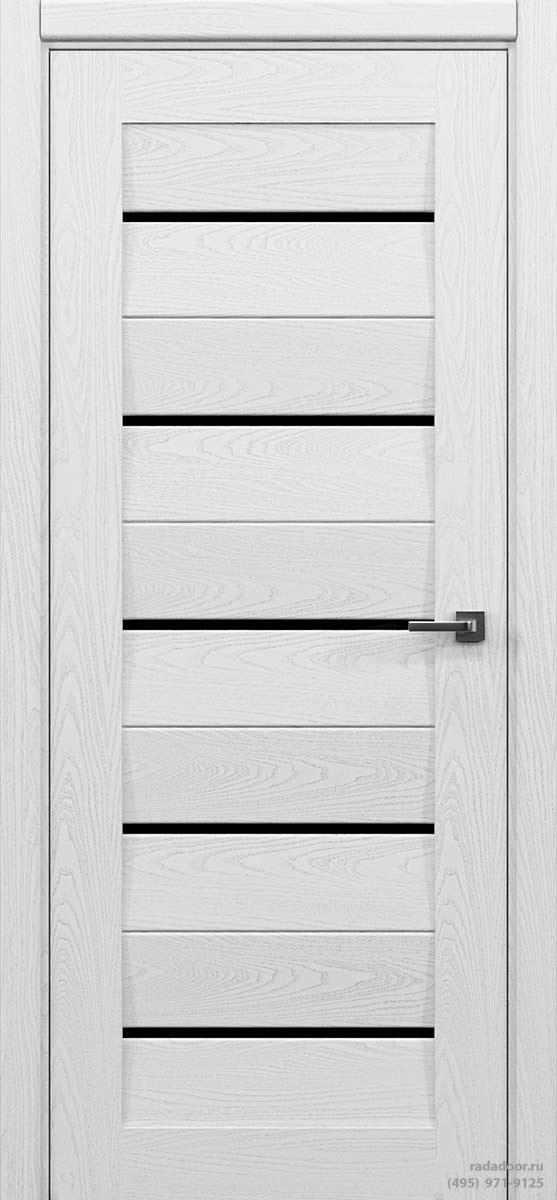 Дверь Рада Polo ДО-4, исп. 2 (blanc)