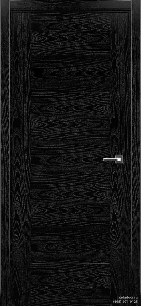 Дверь Рада Polo ДГ-1 (noir)