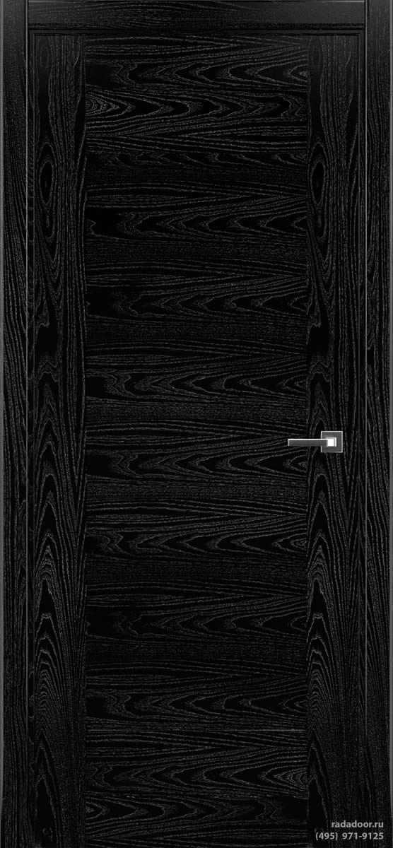 Дверь Рада Polo ДГ-2 (noir)