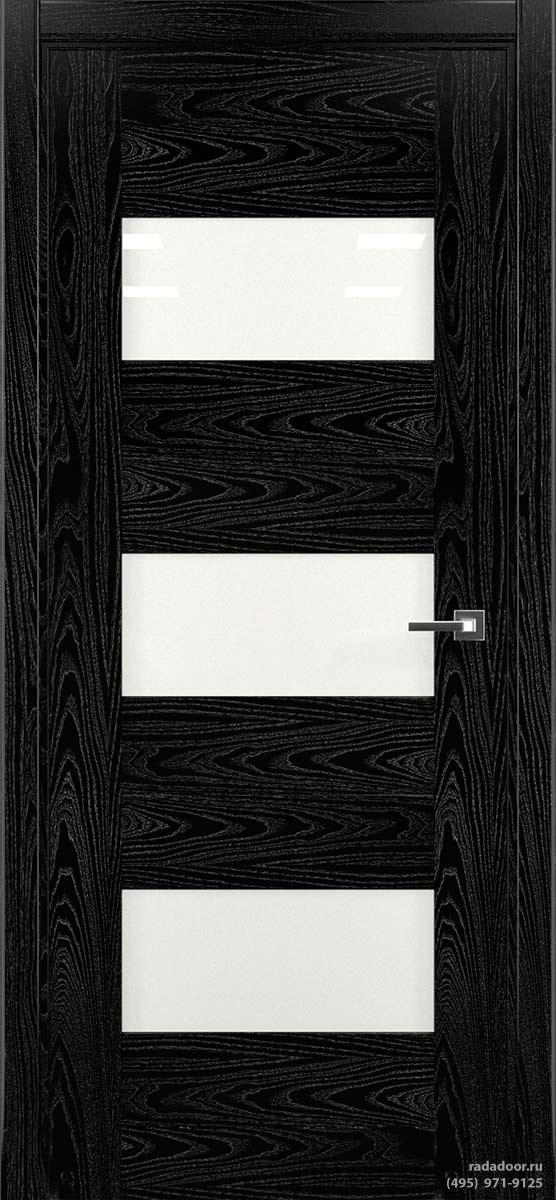 Дверь Рада Polo ДО-1, исп. 11 (noir)