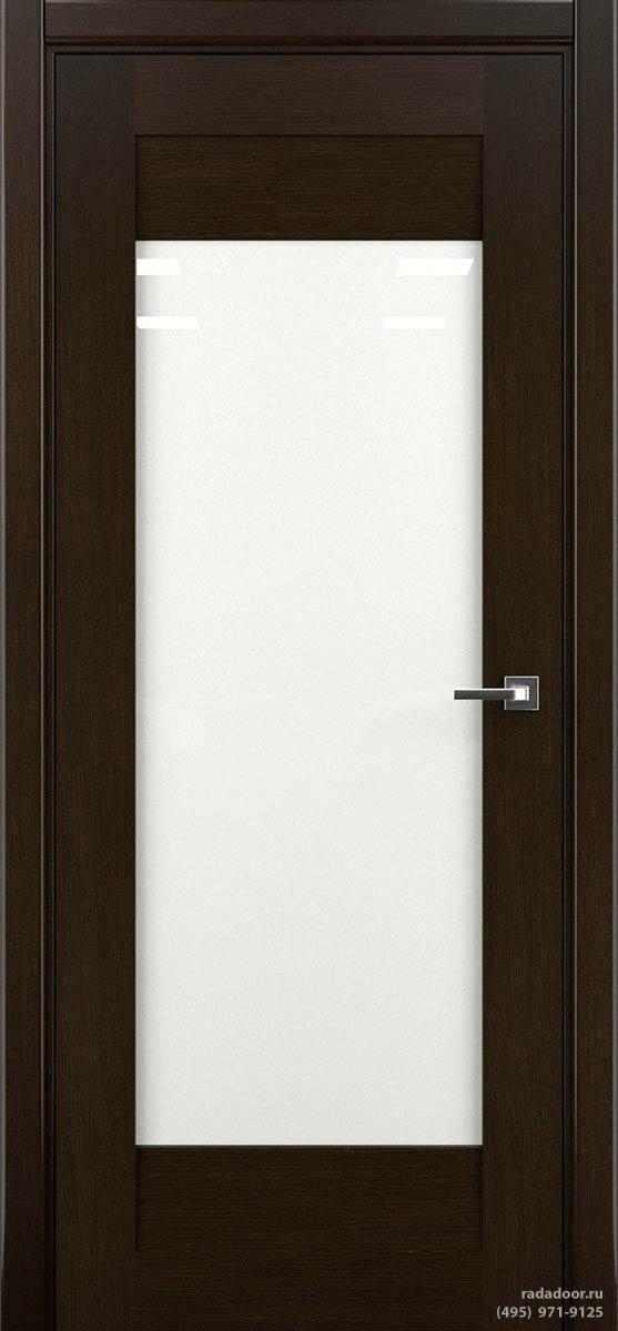 Дверь Рада Polo ДО-2, исп. 11 (венге)